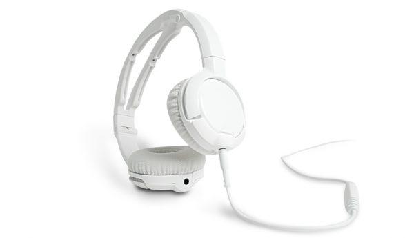 SteelSeries Flux Gaming Headset (White)
