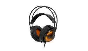 SteelSeries Siberia V2 Heat Orange Edition