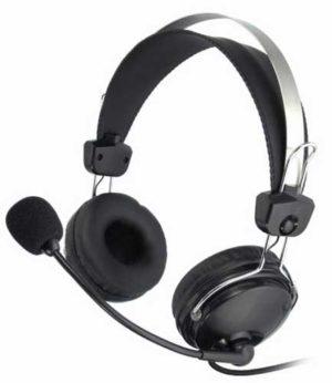 A4Tech ComfortFit Stereo HeadSet HS-7P