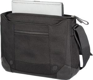 "Targus 15.6"" Hughes Laptop Messenger"