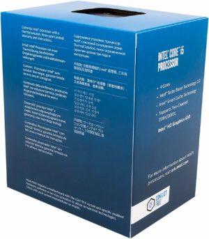 Intel Core i5-7400U Processor - (6M Cache - 3.50GHz)