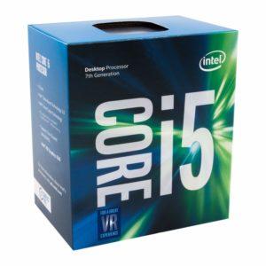 Intel Core i5-7500U Processor - (4M Cache - 3.50GHz)