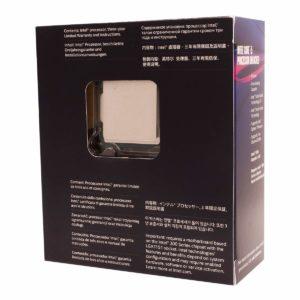Intel Core i5-8600K Processor - (9M Cache - 4.30GHz)