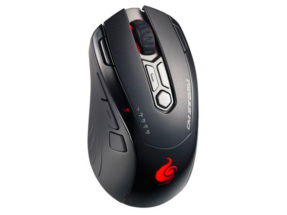 Cooler Master Inferno Gaming Mouse 4000Dpi