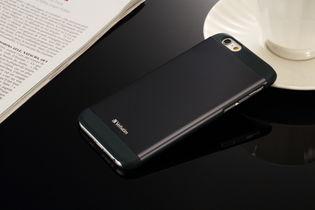 Verbatim iPhone 6 Aluminium Case - Black