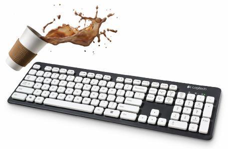 Logitech Washable Keyboard K310