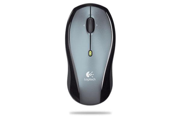 Logitech LX-6 Cordless Optical Mouse