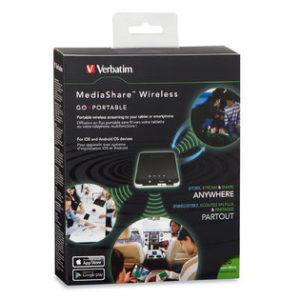 Verbatim Media Share Wireless