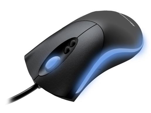 Microsoft Habu Gaming Mouse