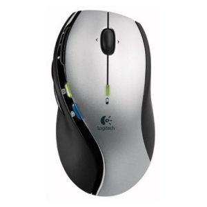 Logitech MX 610 Cordless Laser Mouse