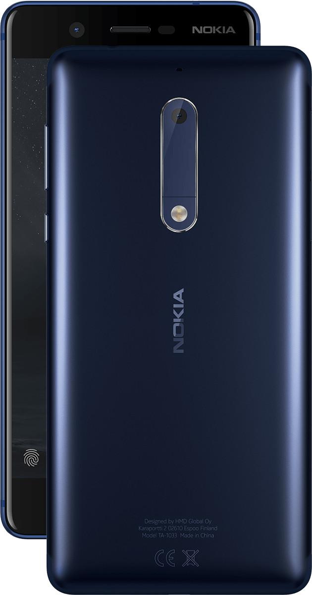 Nokia 5 (2Gb - 16Gb) Price In Pakistan | Vmart.pk Nokia 5 (2GB - 16GB) Price in Pakistan | Vmart.pk Black Things nokia 5 black color