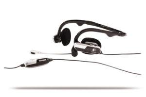 Logitech Premium Notebook Headset