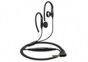 Sennheiser OMX 180 Sports Earphones