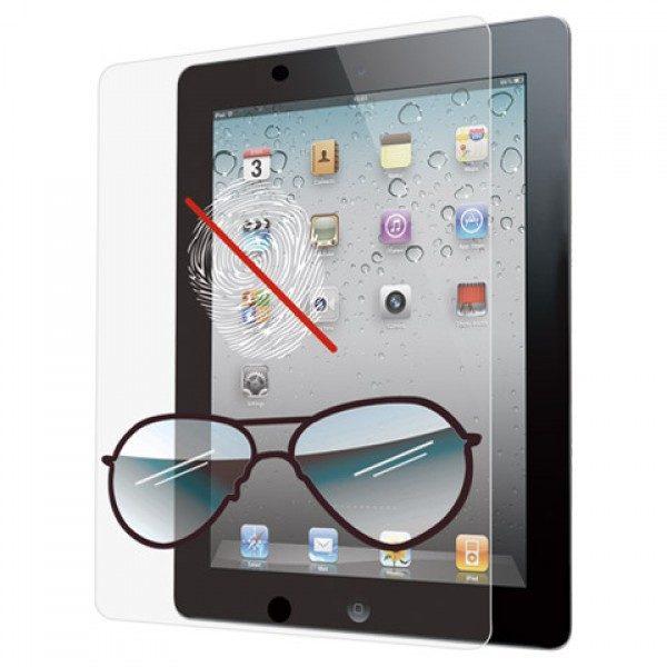 Ozaki iCoat Anti-Glare & Anti-Fingerprint Screen Protector for iPad 2