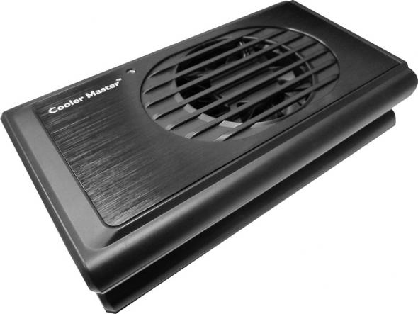 Cooler Master NotePal P2