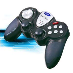 Saitek P880 Rumble Pad