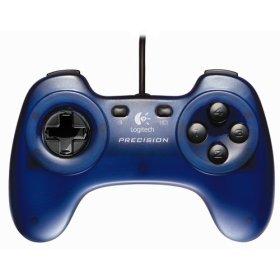 Logitech Precision USB Gamepad