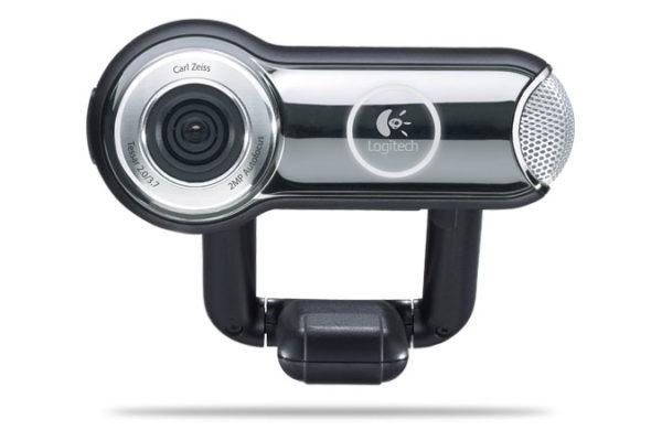 Logitech Quickcam Vision Pro (for Mac)