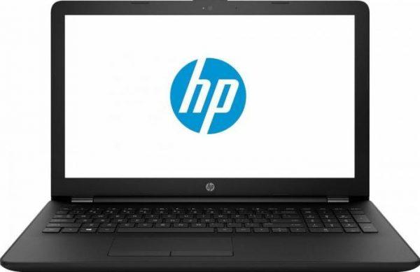 HP 15-RA060NQ Celeron 3060 4GB 500GB 5.6-in DOS - Black