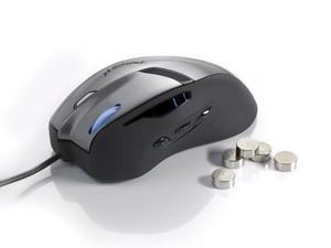 Verbatim Rapier V1 3200dpi Laser Gaming Mouse