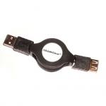 MG Retract USB A to USB A(F)