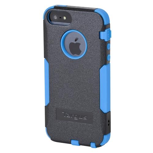 Targus SafePort Rugged Case for iPhone 5 (Blue)