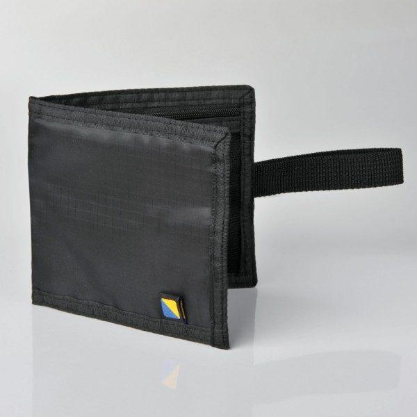 Travel Blue Secret sliding wallet