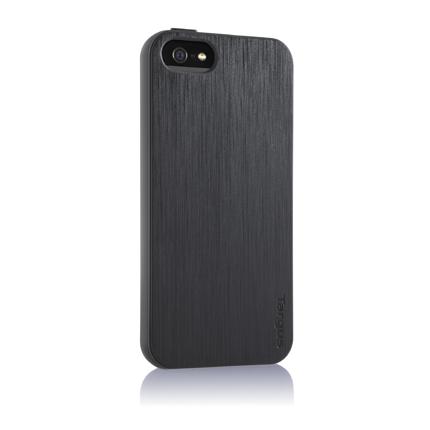 Targus Slim Fit Case for iPhone 5 (Black)