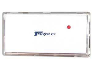 Targus USB2.0 Mini 4-Port Hub (White)