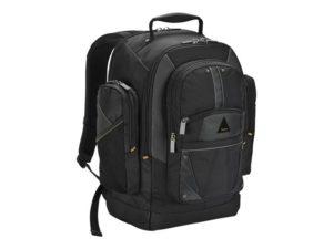 "Targus 16"" Conquer Plus Laptop Backpack"