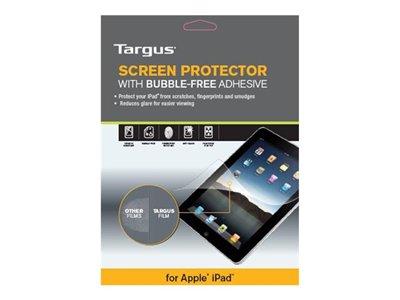 Targus Screen Protector with Bubble-Free Adhesive for iPad 2 & iPad 3