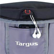 """Targus 15.6"""" Terra Backpack"""