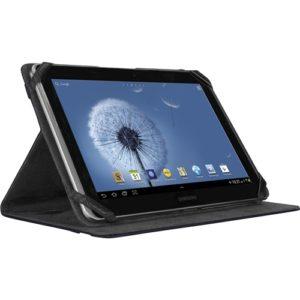 "Targus Kickstand Universal Case for 10.1"" Tablets - Blue (Slightly Defective)"