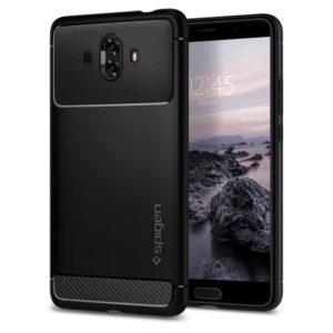 Spigen Huawei Mate 10 Case Rugged Armor - Black