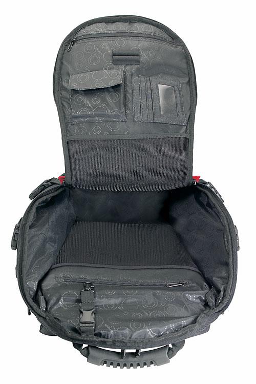 """Targus 15.6"""" Revolution Backpack XL (Minor Defec)"""
