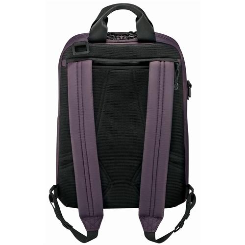 "Targus 13"" Crave II Convertible 3-in-1 Backpack for MacBook (Dark Maroon)"