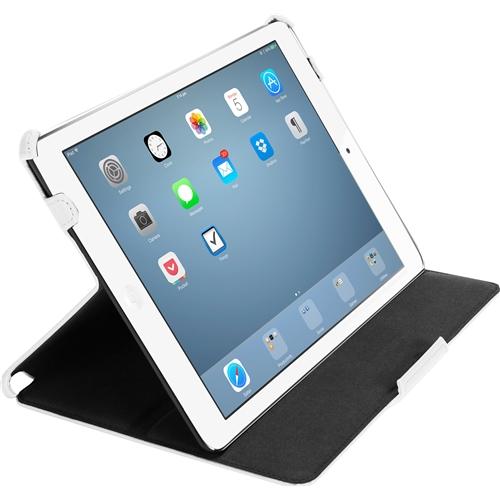 Targus Vuscape Case for iPad Air (Snow)