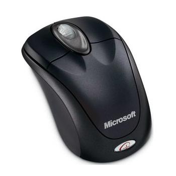 Microsoft Wireless Notebook Mouse 3000