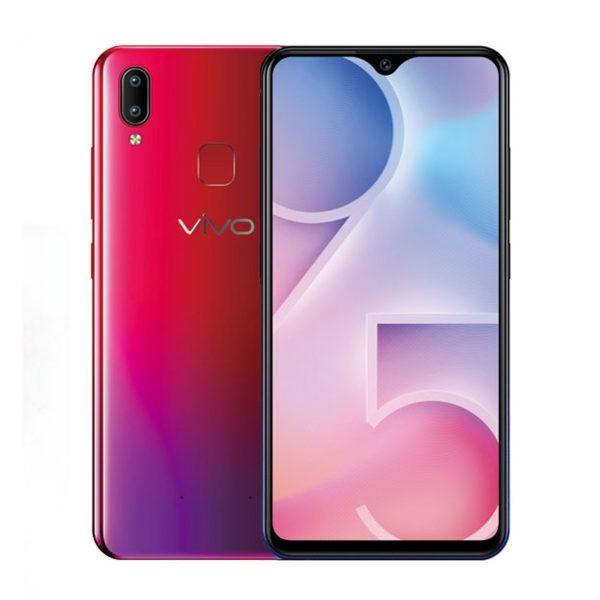 Vivo Y95 - (4GB - 64GB)