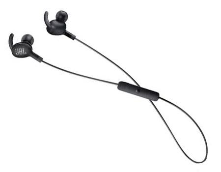 dbd722f9121 JBL EVEREST 110 Wireless in-ear Headphones - Black Price in Pakistan ...