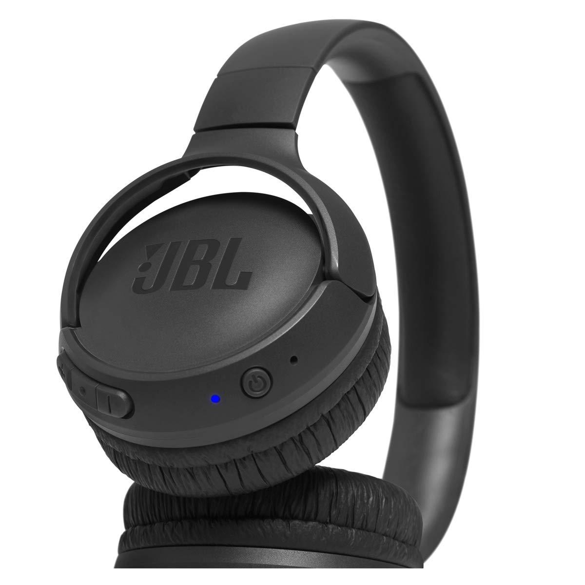 JBL Tune 500 BT- Black