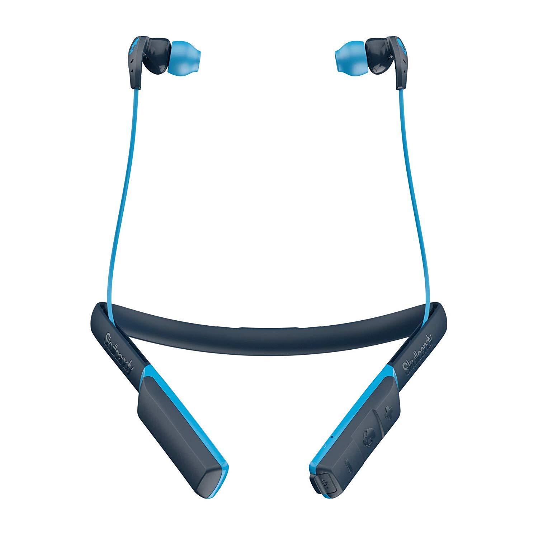 Skullcandy Method Wireless In Ear Headphones Blue Price