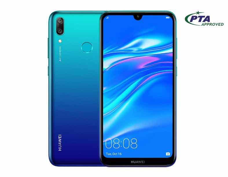 Huawei Y7 Prime 2019 - (3GB - 64GB)
