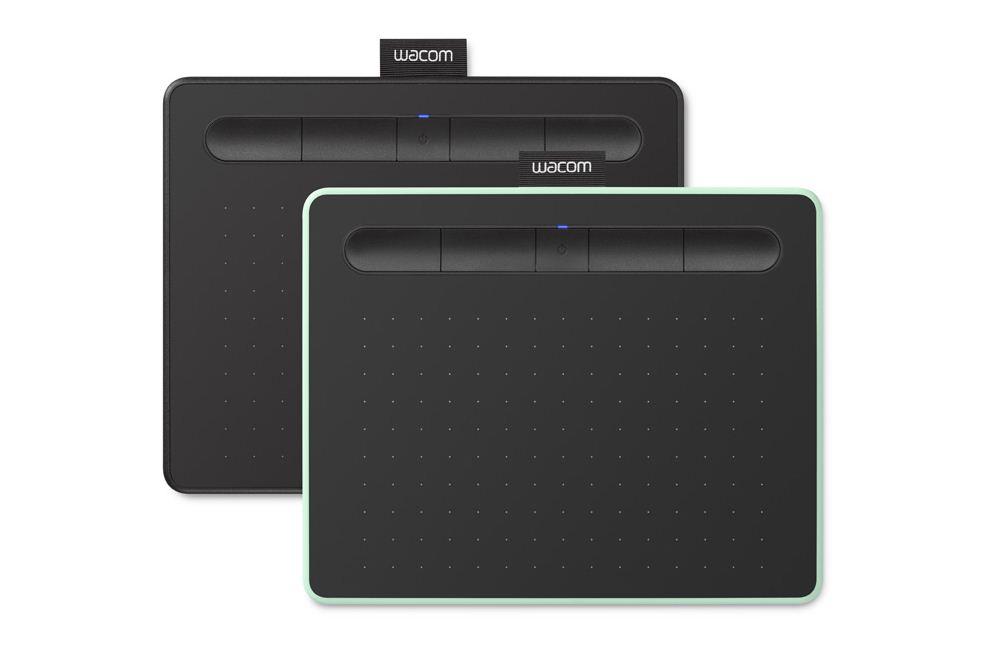 Wacom Intuos CTL-4100 Creative Pen Tablet