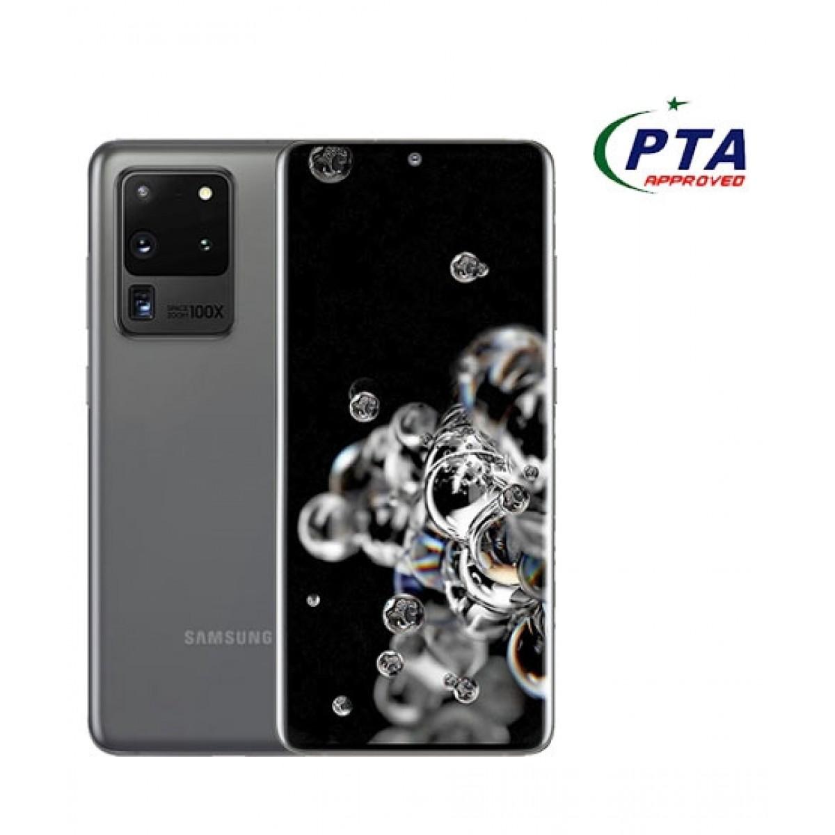 Samsung Galaxy S20 Ultra (12GB - 128GB)