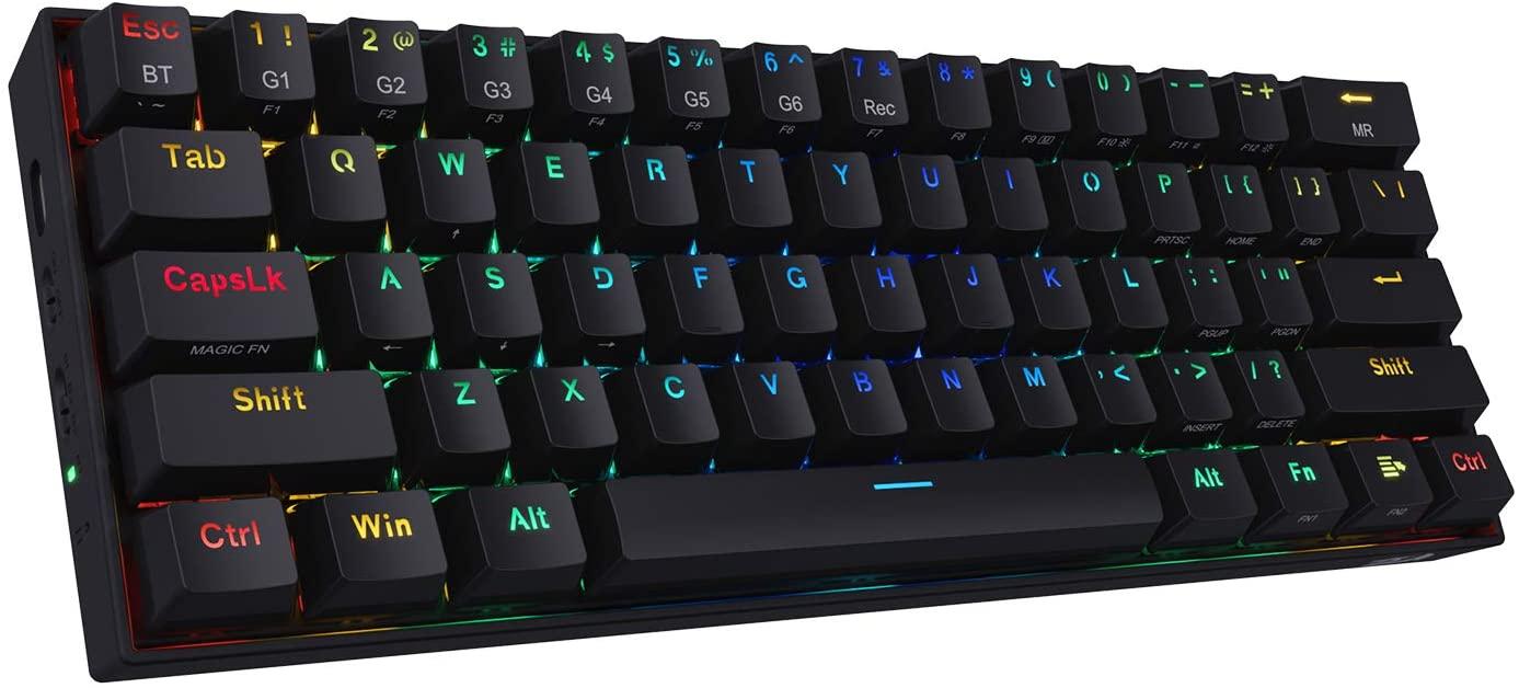 Top 15 60% Keyboards
